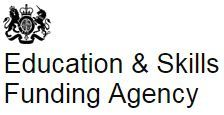 Education and Skills Funding Agency image #1