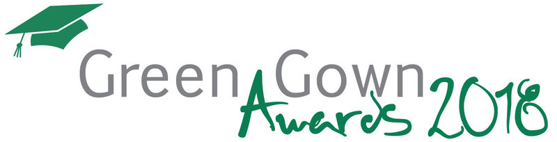 Green Gown Awards 2018 Launch Date | Green Gown Awards