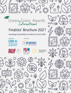 2021 Finalists image #1