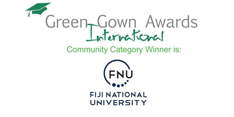 International Green Gown Awards 2016 Winners Announced | Green Gown ...