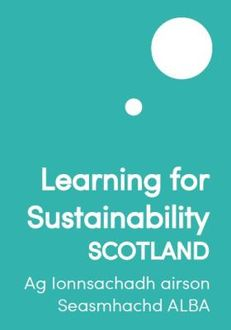 Learning for Sustainability Scotland image #1