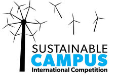 Sustainable Campus International Competition image #1