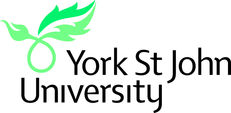 York St John University - Award Ceremony sponsors